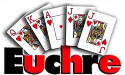 Feb Euchre