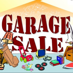 communitygarage sale